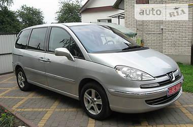 Peugeot 807 2008 в Ковеле
