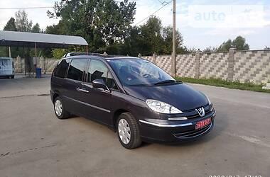 Peugeot 807 2010 в Корце