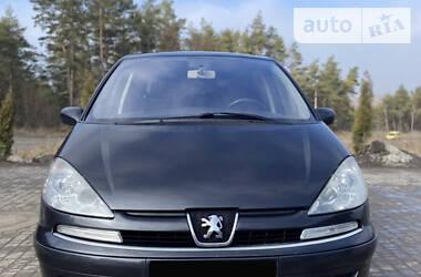 Peugeot 807 2006 в Бучаче