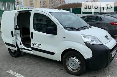 Легковой фургон (до 1,5 т) Peugeot Bipper груз. 2010 в Одессе