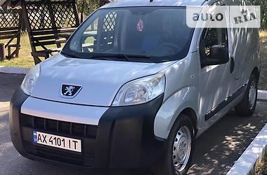 Peugeot Bipper груз. 2012 в Харькове