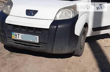 Peugeot Bipper пасс. 2012 в Каховке
