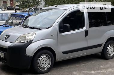 Peugeot Bipper пасс. 2009 в Львове