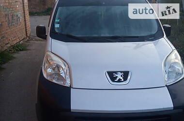 Peugeot Bipper пасс. 2011 в Полтаве