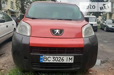 Peugeot Bipper пасс. 2008 в Бродах