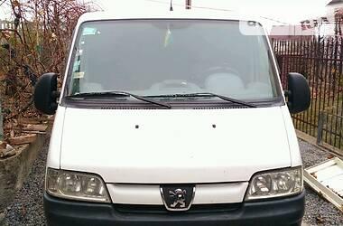 Peugeot Boxer груз.-пасс. 2005 в Хмельницком