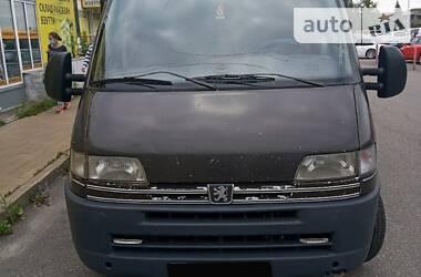 Peugeot Boxer груз. 2001 в Киеве