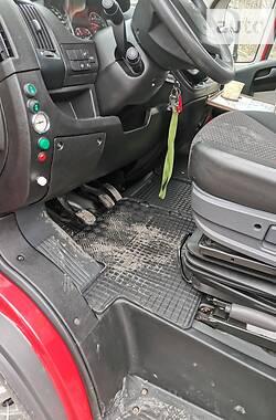 Peugeot Boxer груз. 2015 в Бродах