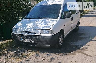Peugeot Expert груз.-пасс. 1999 в Умани