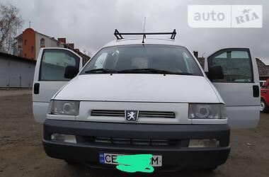 Peugeot Expert груз.-пасс. 2003 в Черновцах