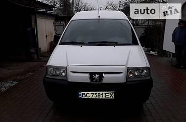 Другой Peugeot Expert груз.-пасс. 2006 в Львове