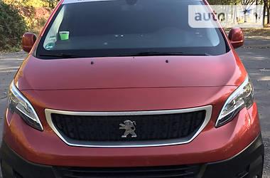 Другой Peugeot Expert груз.-пасс. 2016 в Сумах