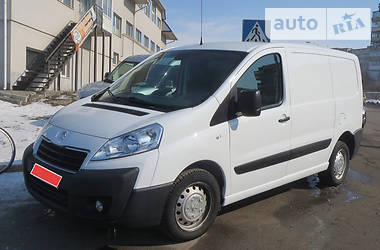 Peugeot Expert груз.  2014