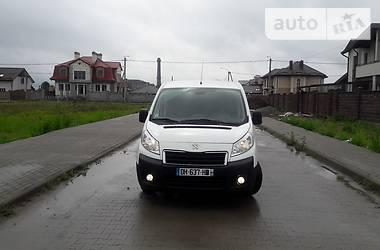 Peugeot Expert груз. 2014 в Ровно