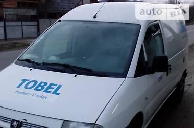 Peugeot Expert груз. 2003 в Ивано-Франковске