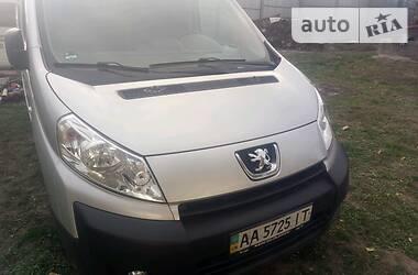 Peugeot Expert груз. 2011 в Киеве