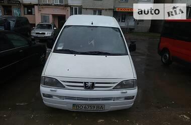 Peugeot Expert груз. 2003 в Тернополе