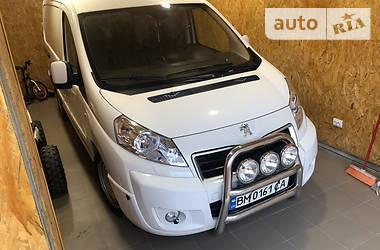 Peugeot Expert груз. 2015 в Сумах