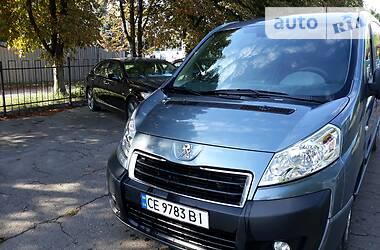 Peugeot Expert груз. 2012 в Черновцах