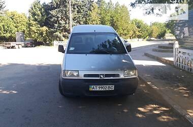Peugeot Expert груз. 2000 в Чечельнике