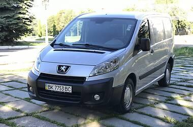 Peugeot Expert груз. 2008 в Ровно