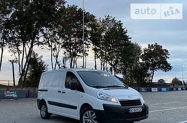 Peugeot Expert груз. 2013 в Тернополе