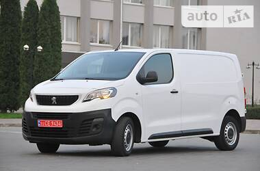 Peugeot Expert груз. 2017 в Ровно