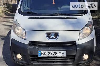 Peugeot Expert груз. 2007 в Радивилове