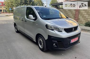 Минивэн Peugeot Expert груз. 2016 в Луцке