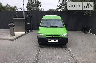Легковой фургон (до 1,5 т) Peugeot Expert груз. 1998 в Львове