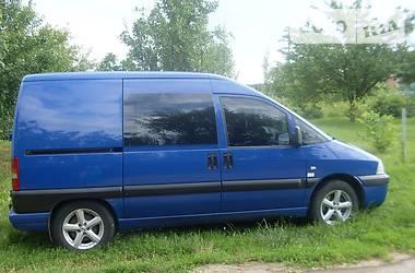 Peugeot Expert пасс. 2004 в Умани