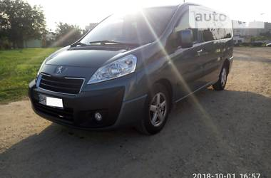 Peugeot Expert пасс. 2014 в Одессе