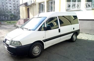 Peugeot Expert пасс. 2006 в Львове