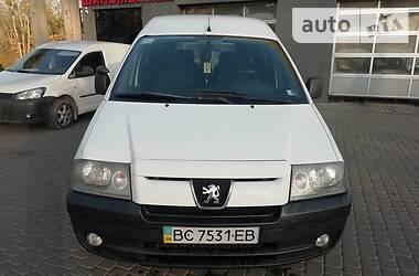 Peugeot Expert пасс. 2004 в Львове