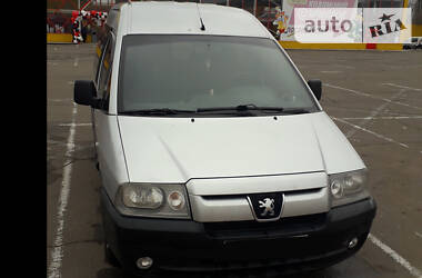 Peugeot Expert пасс. 2006 в Житомире