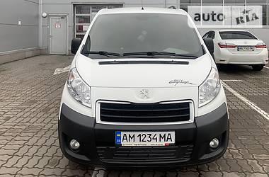 Peugeot Expert пасс. 2014 в Киеве