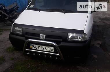 Peugeot Expert пасс. 1999 в Старой Выжевке