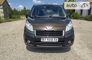 Peugeot Expert пасс. 2012 в Олешках