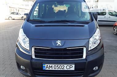 Peugeot Expert пасс. 2016 в Житомире