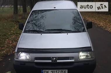 Peugeot Expert пасс. 2002 в Виннице
