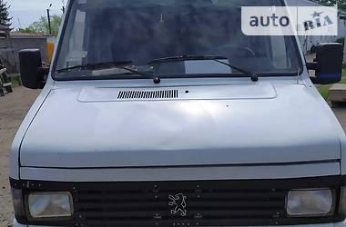Peugeot G 5 груз. 1994 в Кривом Озере
