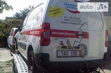 Peugeot Partner груз. 2013 в Ужгороде