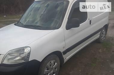 Peugeot Partner груз. 2005 в Чемеровцах