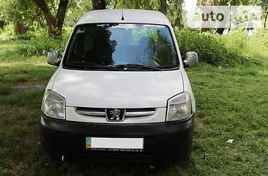 Peugeot Partner груз. 2008 в Василькове