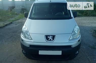 Peugeot Partner груз. 2012 в Каменском