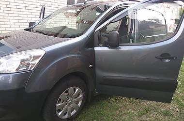 Peugeot Partner груз. 2012 в Сумах
