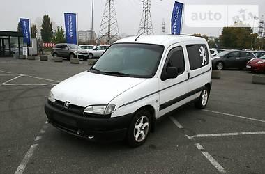 Peugeot Partner груз. 2000 в Киеве