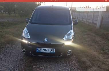 Peugeot Partner груз. 2014 в Черновцах