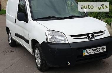 Peugeot Partner груз. 2005 в Києві