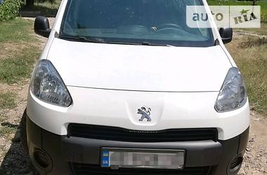 Peugeot Partner груз. 2014 в Кривом Роге